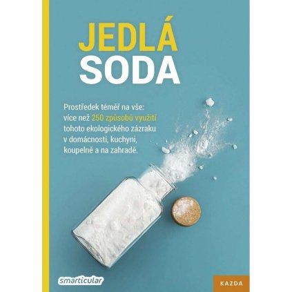 Smarticular: Jedlá soda - prostředek téměř na vše