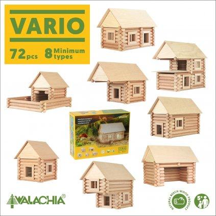 20 VARIO main