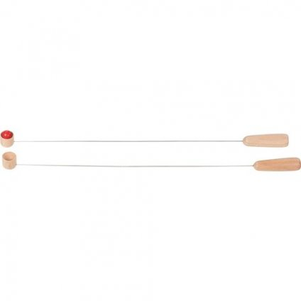 Balanční hra - chyť kuličku