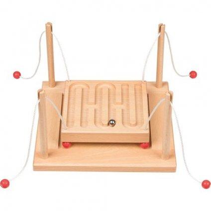 Dovednostní stolní hra - Parcour