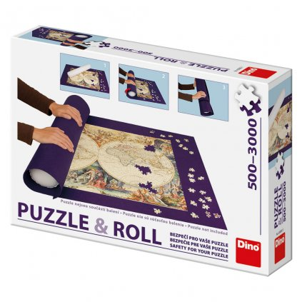 Podložka pod puzzle (do 3000 dílků)