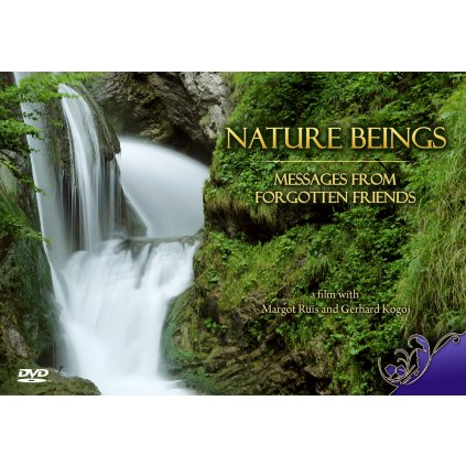 nature beings dvd cover