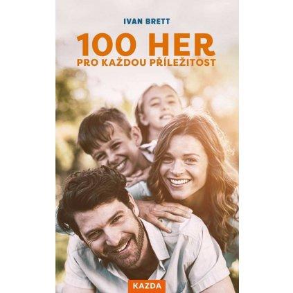 Ivan Brett: 100 her pro každou příležitost