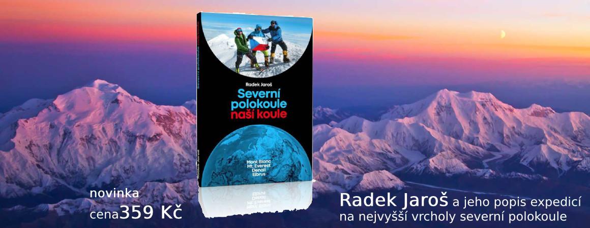 Radek Jaroš - Severní polokoule naší koule