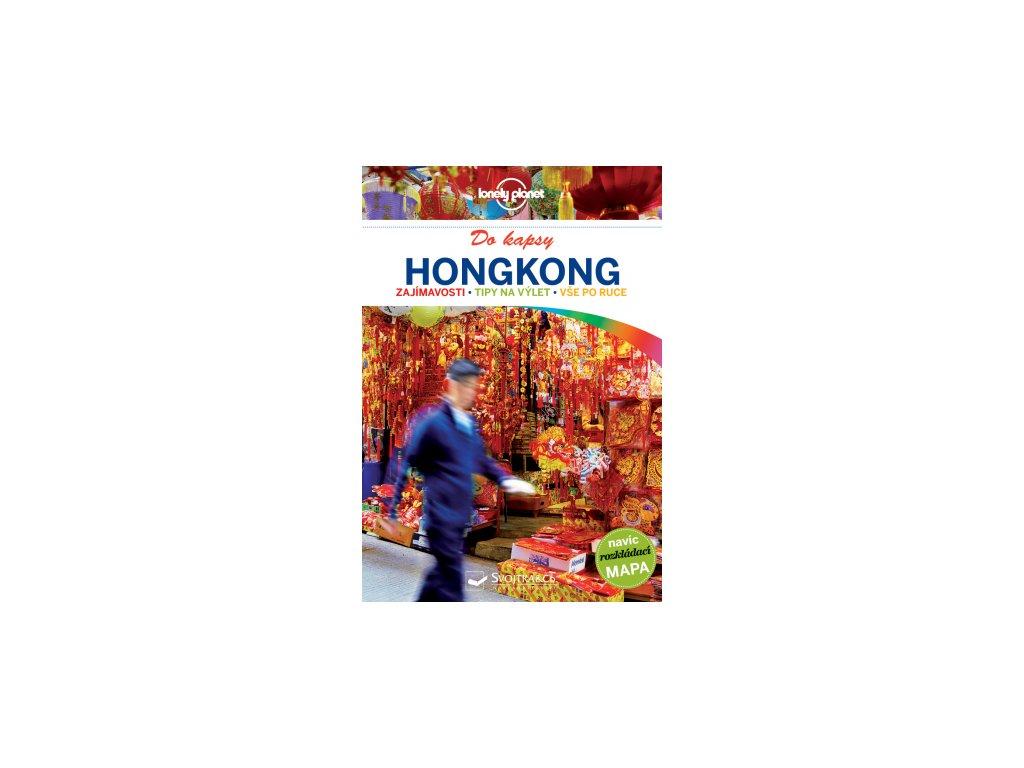 Hongkong do kapsy