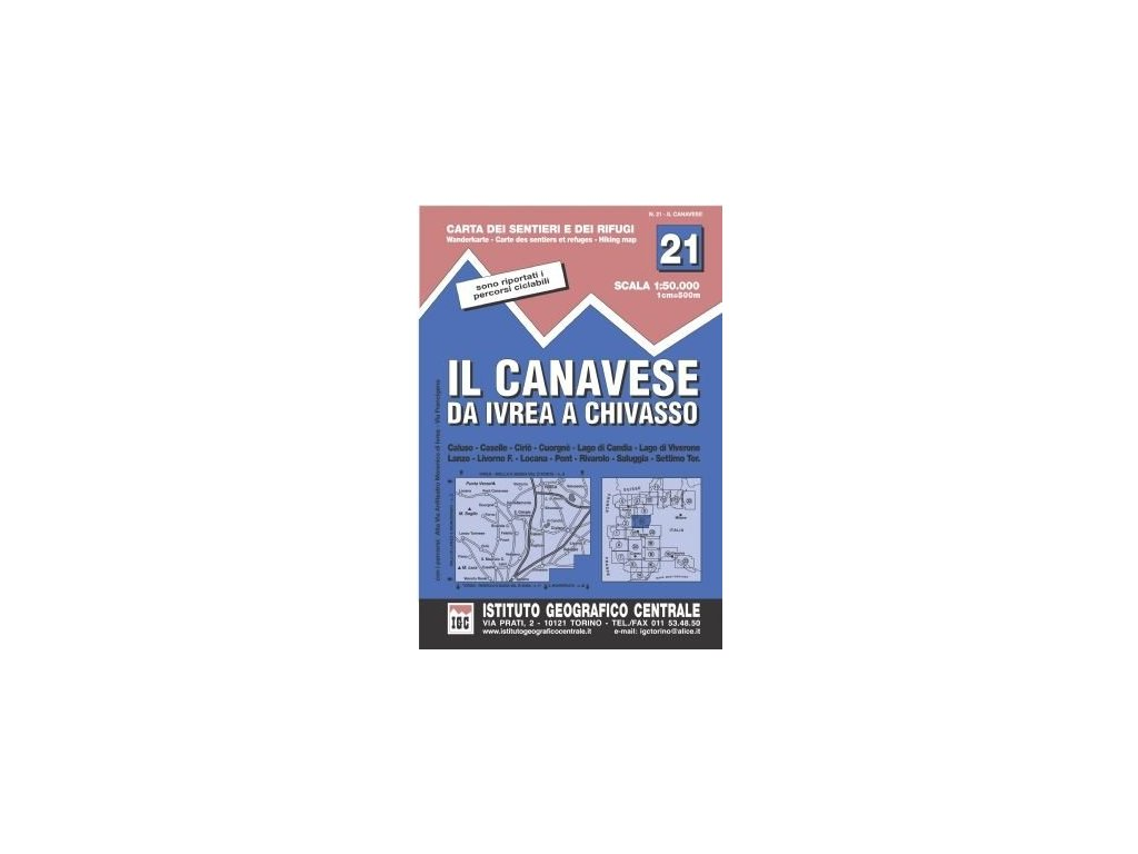 Il Canavese - IGC21