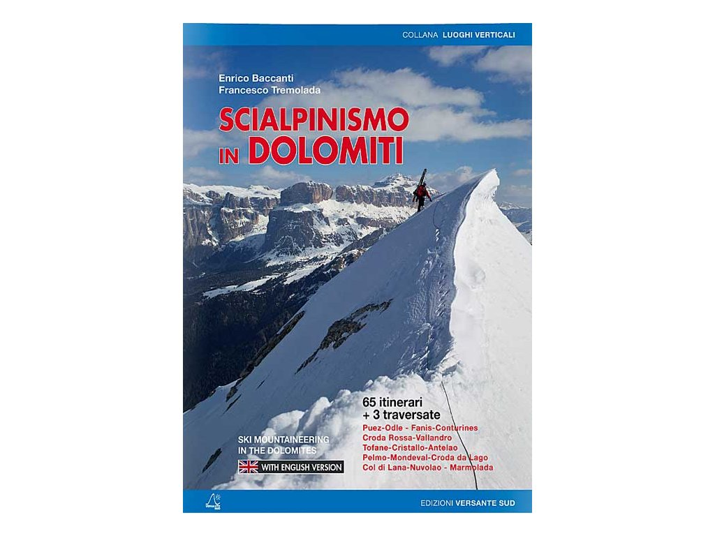 Scialpinismo in Dolomiti