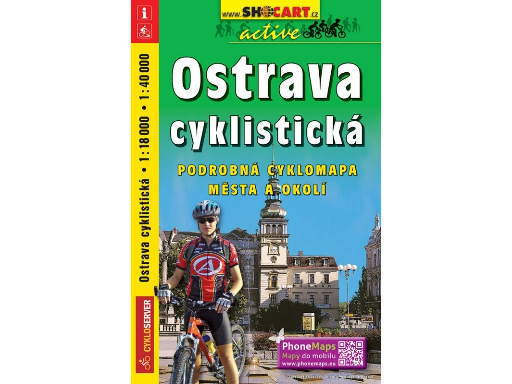 Ostrava cyklistická