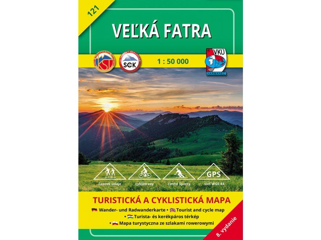 Veľká Fatra (VKU č.121)