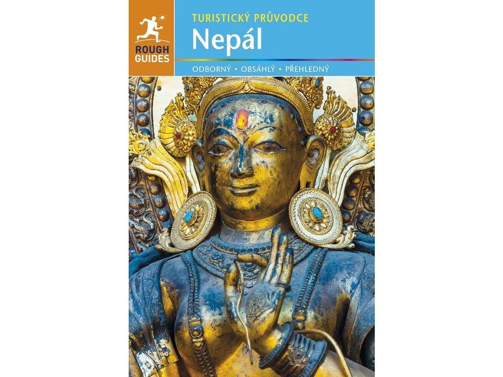Nepál - turistický průvodce