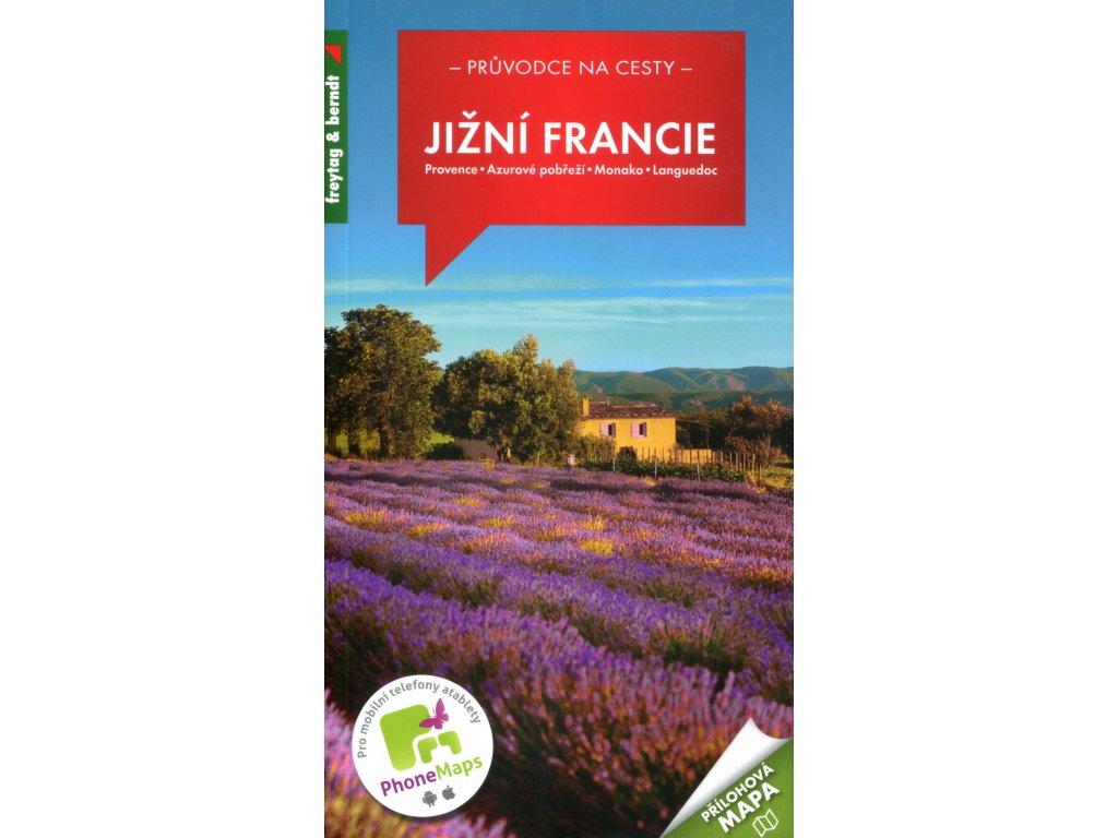 Jižní Francie - Provence, Azurové pobřeží