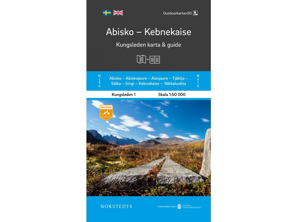 Abisko - Kebnekaise