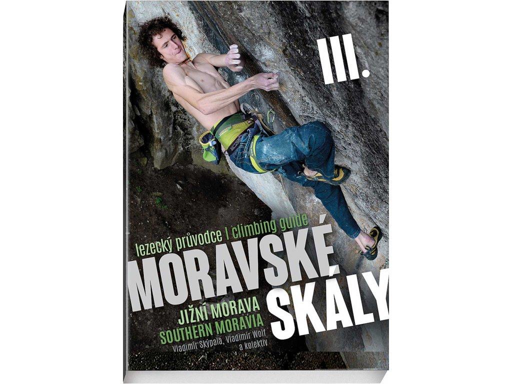 Moravské skály – jižní Morava