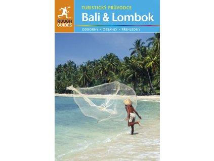 Bali a Lombok - turistický průvodce