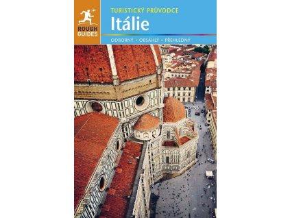 Itálie – turistický průvodce