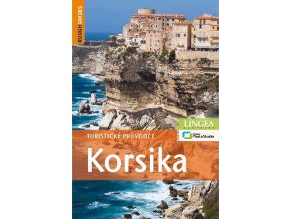 Korsika – turistický průvodce