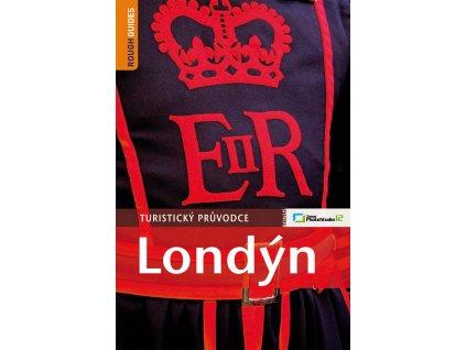 Londýn - turistický průvodce