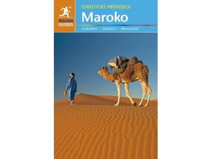 Maroko - turistický průvodce