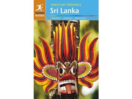 Srí Lanka - turistický průvodce