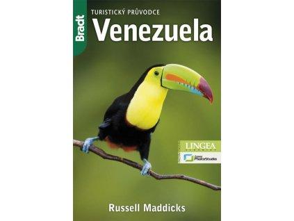 Venezuela – turistický průvodce