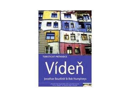 Vídeň - turistický průvodce