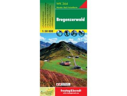 Bregenzerwald (WK364)