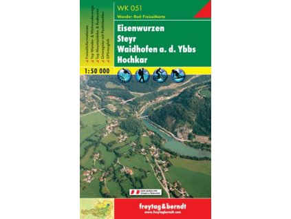 Eisenwurzen, Steyr, Waidhofen a.d. Ybbs, Hochkar (WK 051)