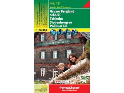 Grazer Bergland, Schöckl, Teichalm, Stubenbergsee (WK131)