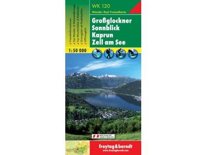 Grossglockner, Kaprun, Zell am See (WK120)