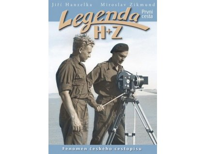 Legenda H + Z