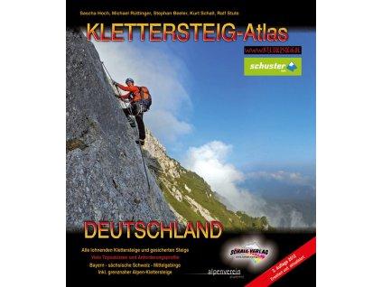 Klettersteig Atlas Deutschland