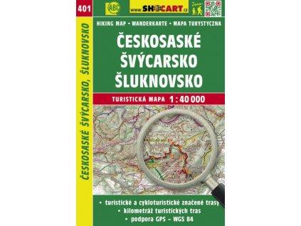 Českosaské Švýcarsko, Šluknovsko