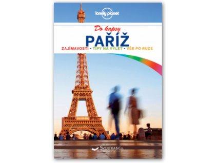 Paříž do kapsy
