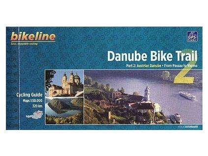 Danube bike trail - Dunajská cyklostezka 2