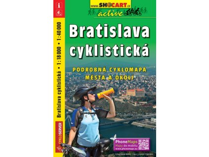 Bratislava cyklistická