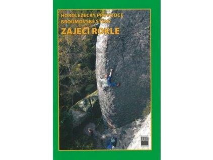 Broumovské stěny, Zaječí rokle - horolezecký průvodce