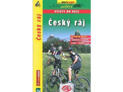 Český ráj - cykloprůvodce