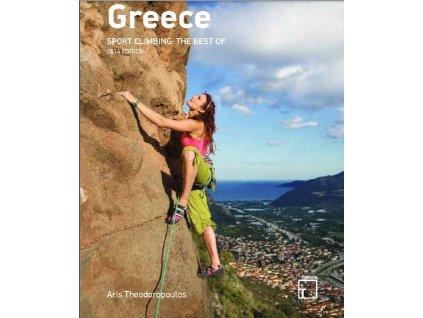 Greece sport climbing: the best of
