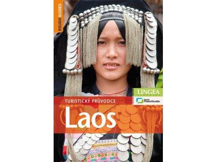 Laos – turistický průvodce
