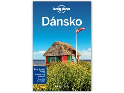 Dánsko – průvodce Lonely Planet