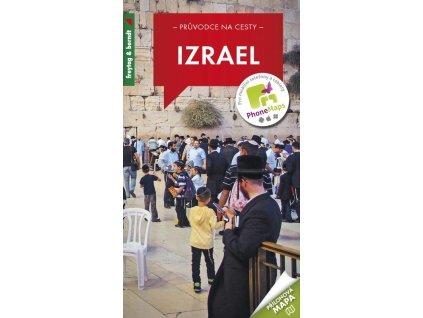 Izrael - průvodce na cesty