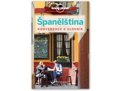 Španělština - konverzace a slovník