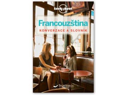 Francouzština - konverzace a slovník