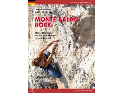 Monte Baldo rock - horolezecký průvodce