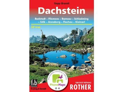 Dachstein - turistický průvodce