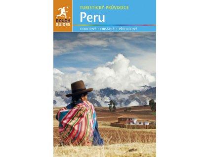 Peru - turistický průvodce