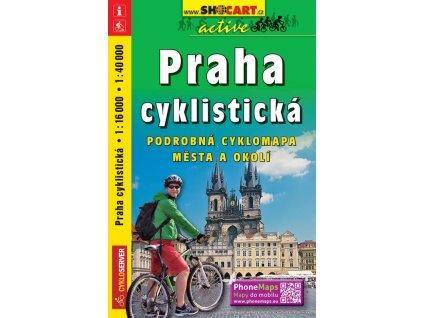 Praha cyklistická