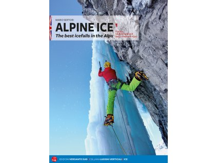 Alpine Ice 1 - ledy západních Alp