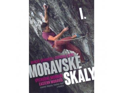 Moravské skály – východní Morava