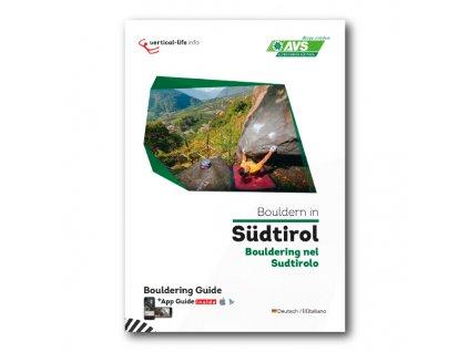 Bouldern in Südtirol - bouldering v jižním Tyrolsku
